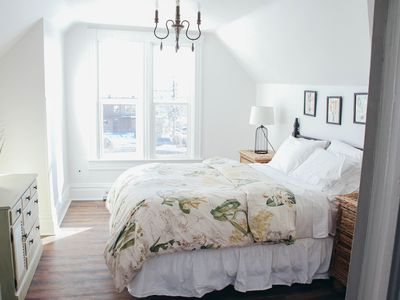 """Photo for Kendall Yards """"House on the Hill"""" Apt 3"""