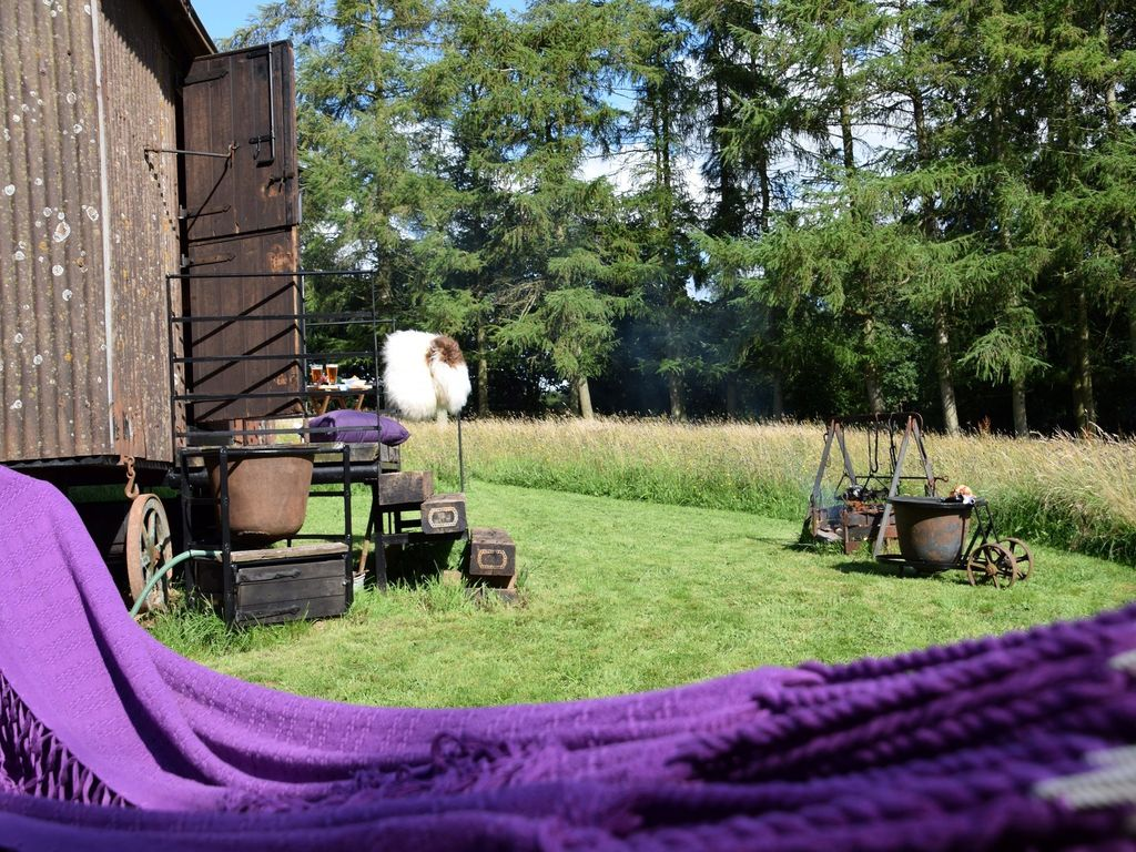 Cabane Bois 1 Chambre Hay On Wye 51917 Hereford Location De Vacances Refuge Hereford