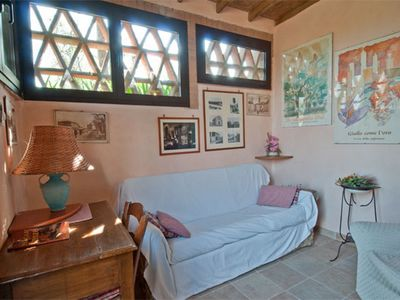 Photo for 2BR Apartment Vacation Rental in San Gimignano