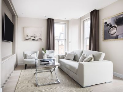 Photo for Sonder | King's Scholars | Luxurious 3BR + Laundry