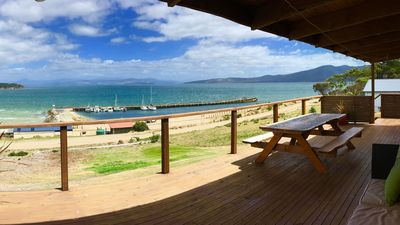 Photo for Beachcomber Bruny Island