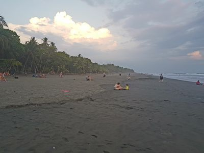 Photo for Beautiful beach house in Costa Rica for vacations. Discount for long stay