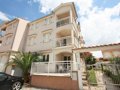 Photo for Apartment Complex Turkanovic / One-Bedroom Apartment Turkanovic I on the Ground Floor