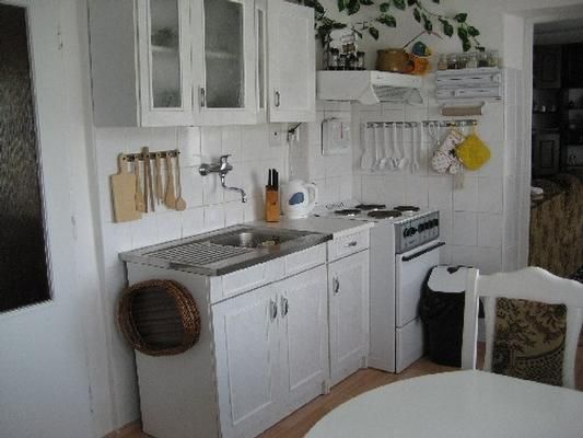 Holiday house Krouna for 6 persons with 2 bedrooms   Holiday house