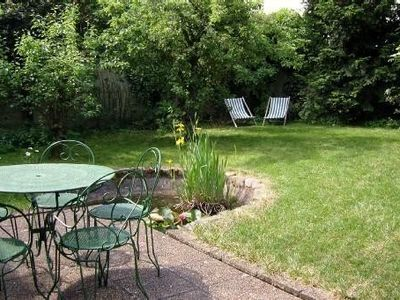 Photo for Charming house (300sq.m) garden/countryside, Paris, Fontenay aux Roses