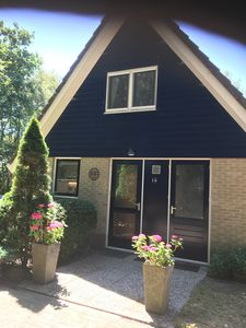 Photo for Holiday house in the picturesque Noordholland on a large plot, near the beach