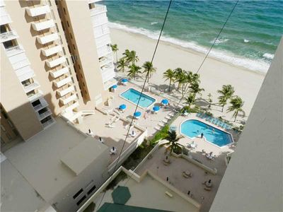 Photo for Ocean Front Condo With Amazing, Tranquil Ocean Views