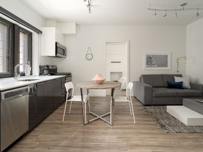 Photo for Bohemian 1BR in Downtown Montréal by Sonder