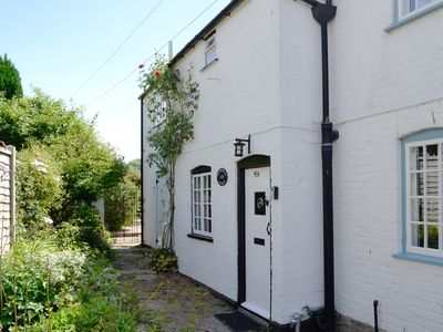 Photo for 1 bedroom accommodation in Bridport