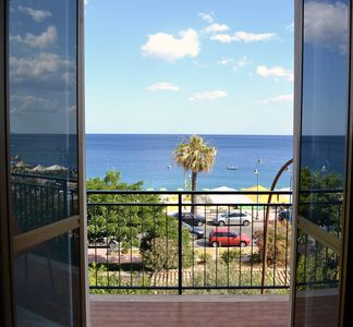 Photo for Apartment with sea view: Torre Spina