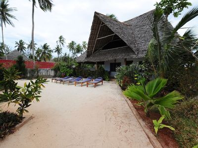 Photo for Villa Noah - Near Kiwengwa Beach
