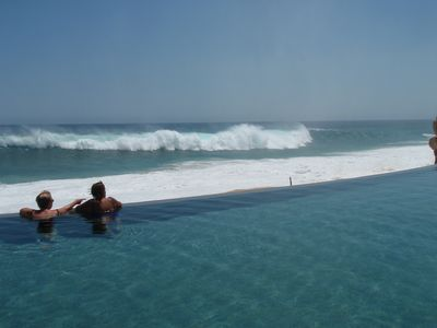Photo for Ocean Front High End time share property in Cabo San Lucas