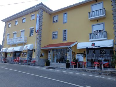 Photo for Local accommodation O Vicente