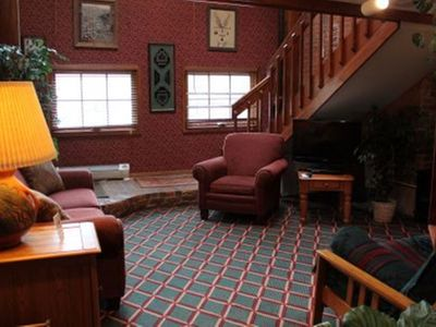 Photo for Large Suite in Downtown Deadwood with WiFi and AC