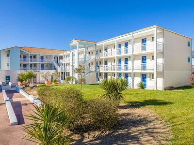 Photo for Nice residence near the sea and the beaches of Les Sables d'Olonne in the Vendée