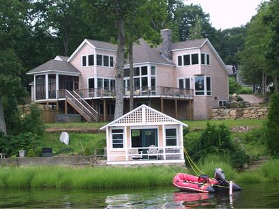 Photo for Westport River Front Rental