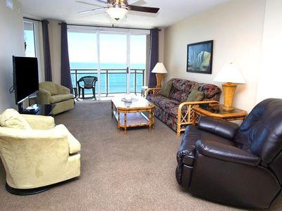 Photo for Bahama Sands Luxury Condos 803