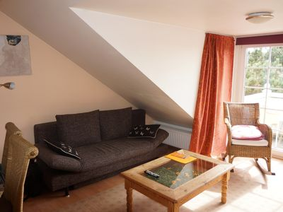 Photo for App. 8, 2-room apartment - ART'hüs
