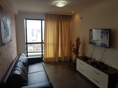 Photo for 2BR Apartment Vacation Rental in CE, CE