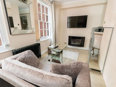 Photo for Lovely studio near Marble Arch & Oxford street