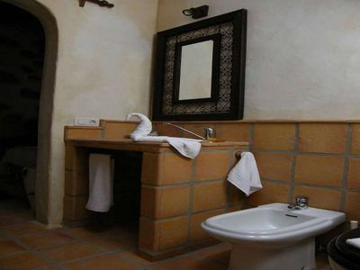 Photo for One bedroom Villa, sleeps 2 in Las Breñas with Pool and WiFi
