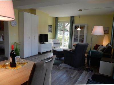 Photo for Apartment / app. for 3 guests with 54m² in Prerow (40382)