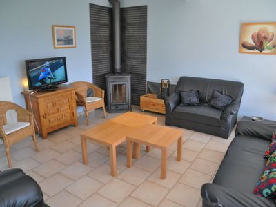 Photo for Vacation home Chez Zabeth - Côté Jardin in Durbuy - 10 persons, 4 bedrooms