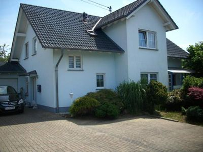 Photo for Holiday apartment Dürrholz for 1 - 4 persons with 2 bedrooms - Holiday apartment in a two family hou