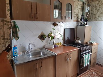 Photo for Spacious 2 room apartment 12min to the