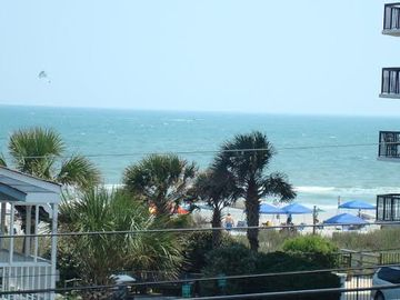 Sea Island Villas, Crescent Beach, North Myrtle Beach, SC, USA