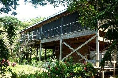 Photo for 1BR House Vacation Rental in Mangrove Bite, Guanaja