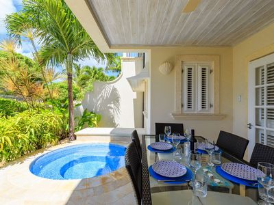 Photo for A Stylish and Tranquil House moments from Mullins Beach