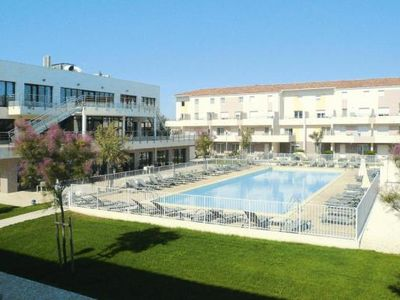 Photo for Residence Cap Camargue, Port-Camargue  in Camargue - 6 persons, 2 bedrooms