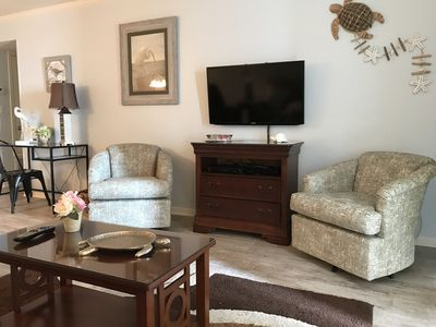 Beautiful Condo! Newly Renovated! | Awesome View | Ask about our FREE FUN!