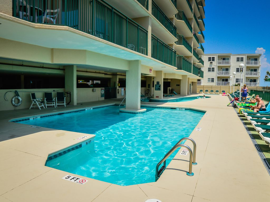 Windy Hill Huge Beautiful Oceanfront 4br Condo Pool Gym Lazy River Wifi North Myrtle Beach