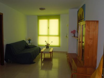 Photo for Apartment in the capital - near airport, beaches, hospital, bus, WIFI