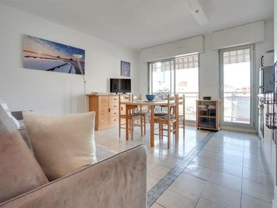 Photo for Apartment Arcachon, 1 bedroom, 5 persons