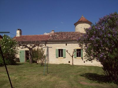 Photo for Completely renovated country house Périgord noir