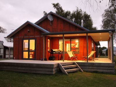 Photo for PLATEAU COTTAGE modern and comfortable