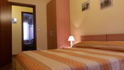 Photo for Holiday House in Avola near Noto - Air-conditioned - Wi-FI - with 7 seats - SEA