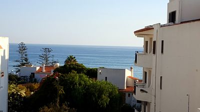 Photo for 1 BEDROOM APARTMENT WITH VERY CLOSE BEACH FEET ALBUFEIRA