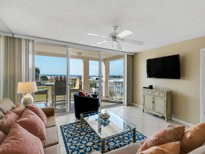 Photo for Magnolia House at Destin Pointe 203 - Booking summer vacays, now (act fast)!