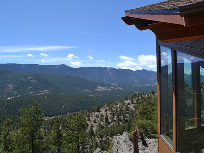 Photo for Special For New Bookings. Beautiful House Overlooking Lost Creek Wilderness