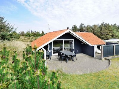 Photo for Vacation home Klegod in Ringkøbing - 6 persons, 3 bedrooms
