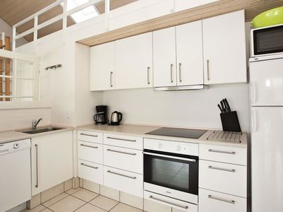 Photo for House in Brovst with Internet, Washing machine (102265)