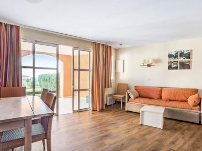 Photo for Village Cap Esterel - Maeva Individuals - 2 room apartment 5 people Selection