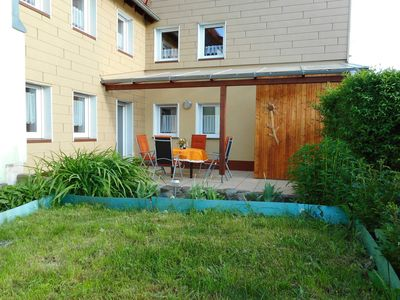 Photo for 1BR Apartment Vacation Rental in Kaltenwestheim