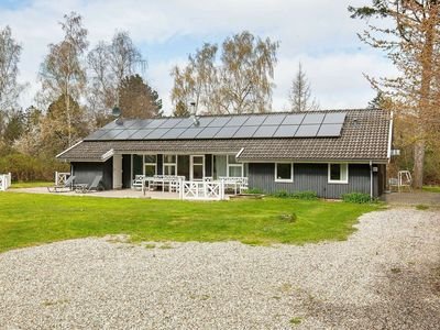Photo for Serene Holiday Home in Hovedstaden near Sea