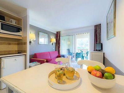 Photo for Village Pierre & Vacances Le Rouret *** - Superior Two-Room Apartment for 4 People - Air Conditioned