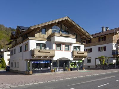 Photo for Cozy Apartment in Brixen im Thale near Ski Bus Stop